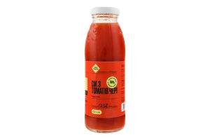 Сок Лавка традицій томат черри красн б/сахара/соли