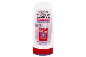 Бальзам для волос реанимирующий Полное восстановление секущихся кончиков Elseve L'Oreal 200мл