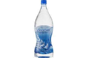 Eternal Naturally Alkaline Spring Water