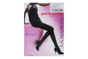 Колготки жіночі Pierre Cardin La Manche 40den 4 visone