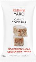 Цукерка Coco Bar Yaro м/у 18г