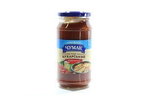 Соус классический Кухарский Чумак c/б 450г