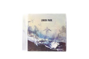 Диск CD Linkin Park - Recharged