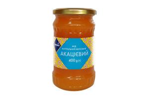 Мед Премія акациевый цветочный натуральный