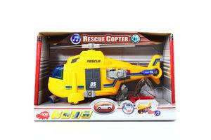 Іграшка Dickie Рятувальний гелікоптер 356 3573