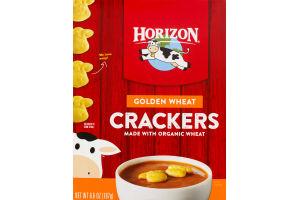 Horizon Crackers Golden Wheat