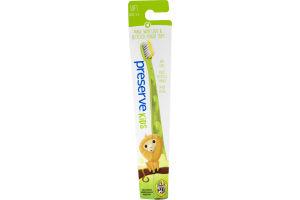 Preserve Kids Toothbrush Soft