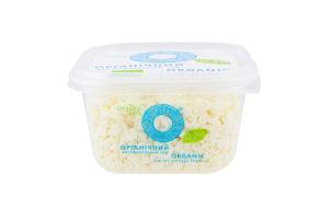 Творог 0.2% Organic Milk п/у 300г