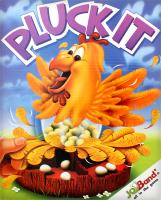 Настольная игра JoyBand Курица на седле
