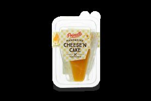 Сир Primello тортик з мандаринами 80г х12