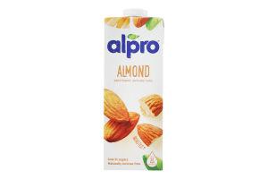 Напій мигдальний Almond original Alpro т/п 1л