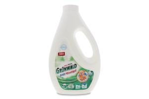 Засіб рідкий для прання дитячого одягу Grunwald 2л