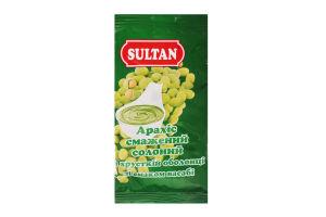 Арахис Sultan хруст/обол жарен соленый вкус васаби