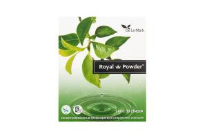 Порошок стиральный бесфосфатный универсальный Royal Powder 1кг