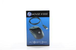 Миша HP Mouse X1000