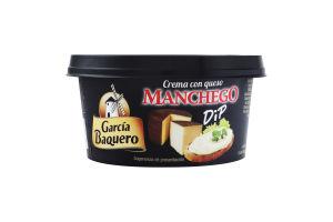Сыр-крем Garcia Baquero Манчего 50%