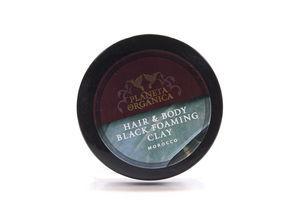 Глина для волос и тела Марокканская черная Planeta Organica 450мл