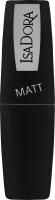Помада для губ Perfect Matt №01 Isadora 4.5г