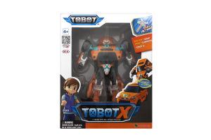Робот-трансформер Tobot Х