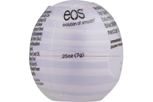 eos Lip Balm Blackberry Nectar