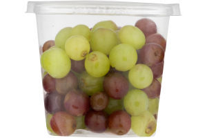 Urban Roots Mixed Grapes Red & Green