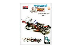 Пазл Hope Winning 3D Спортивный Баги подв HWMP-02
