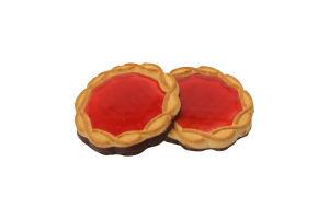 "Печиво Диканське ""Злата вишнева"" цукрове, 2,8 кг"