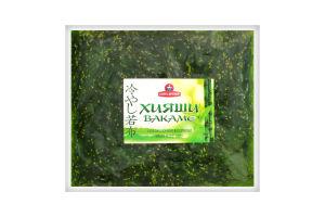 Салат из морских водорослей Хияши Вакаме Санта Бремор м/у 1000г