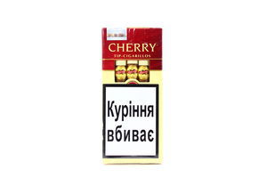 Сигари Cherry Tip 5 Arnold Andre