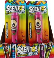 Ароматный маркер Scentos Игривый арбуз