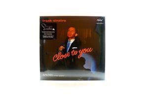 Платівка Frank Sinatra Close to you