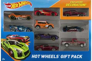 Hot Wheels Vehicle Gift Pack - 9 CT