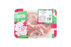 Окіст свинний По-домашньому П'ятачок охол кг
