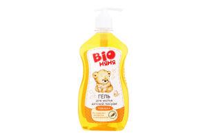 Гель для мытья детской посуды Ромашка Bio Няня 500мл