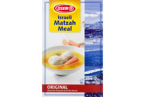 Osem Israeli Matzah Meal Original