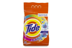 Порошок стиральный Аромат Lenor Color Tide 2.5кг