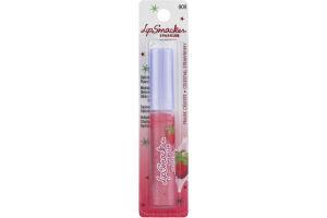 Lip Smacker Sparkler Moisturizing Shimmer Lip Gloss Celestial Strawberry (909)