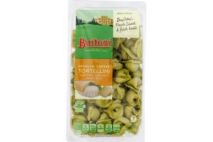 Buitoni Tortellini Spinach Cheese