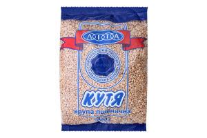 Крупа пшенична Кутя Літа м/у 1000г