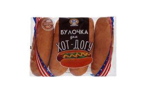 Булочка для хот-дога Рома м/у 4х80г