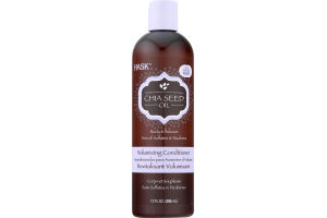 Hask Volumizing Conditioner Chia Seed Oil