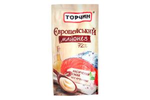 ТОРЧИН Май-з Європейський 72% Дой/Пак 160г/48 (шт)