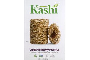 Kashi Organic Berry Fruitful