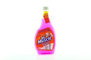 Средство для чистки лесная ягода Mr.Muscle 500мл
