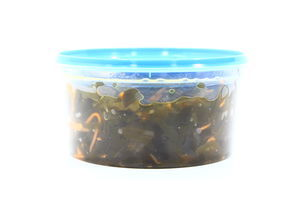 Салат из морской капусты с морковью п/б Русалочка 400г