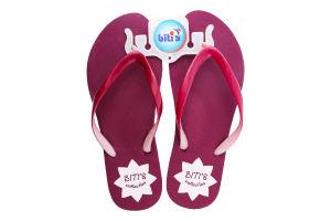 Тапочки-в'єтнамки пляжні жіночі Biti'S №21903-А 36-41