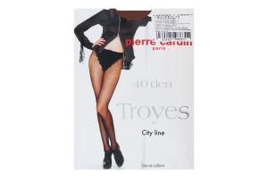 Колготки жіночі Pierre Cardin Troyes 40den 2 visone