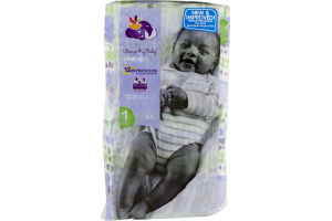 Always My Baby Diapers Size 1 - 44 CT