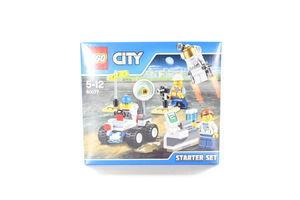 Конструктор Космический стартовый набор Lego