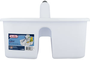 Sterilite Ultra Caddy White